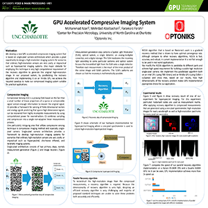 Video And Image Processing Conference Posters | GTC 2018