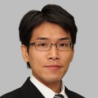 Masashi Okubo